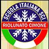 Scuola Sci Riolunato Cimone Logo